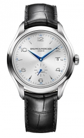 Baume & Mercier Clifton Small Seconds Automatic