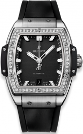 Hublot Spirit of Big Bang Titanium Diamonds 39 mm 665.NX.1170.RX.1204