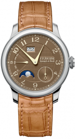 F.P. Journe Automatic Lune Havana 40 mm