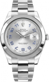 Rolex Datejust 41 mm 116300
