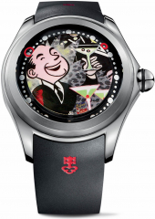 Corum Bubble Magical Pop De La Nuez 52 mm L390/03635