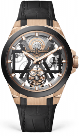 Ulysse Nardin Executive Blast Tourbillon 45 mm 1725-400/02
