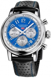 Chopard Classic Racing Mille Miglia Racing Colours Vintage Blue