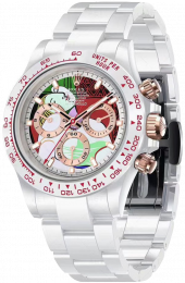 Rolex Daytona Cosmograph 40 mm AET Remould Pablo Picasso