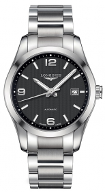 Longines Conquest Classic 40 mm L2.785.4.56.6