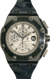 Audemars Piguet Royal Oak Offshore Pablo Montoya 44 mm 26030IO.OO.D001IN.01