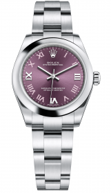 Rolex Oyster Perpetual 31 mm 177200
