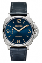 Panerai Luminor Due 3 Days Automatic Titanio 45 mm PAM00729