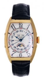 Franck Muller Master Of Complication Calendar 6850 MC L