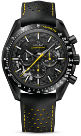 "Omega Speedmaster ""Dark Side of the Moon"" Appolo 8"