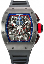 Richard Mille RM 011 SPA Classic