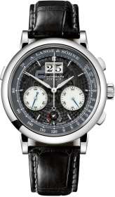 "A. Lange & Sohne Datograph Up/Down ""Lumen"""