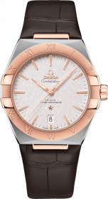 Omega Constellation Co-axial Master Chronometer 39 mm 131.23.39.20.02.001
