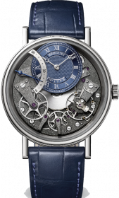 Breguet Tradition Automatique Seconde Rétrograde 40 mm 7097BB/GY/9WU