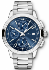 IWC Ingenieur Automatic Chronograph