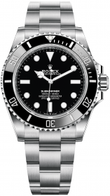 Rolex Submariner 41 mm 124060