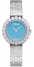 Chopard L'Heure du Diamant Small Vintage 30 mm 10A378-1004