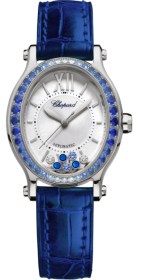 Chopard Happy Sport Oval 31 mm 275362-1003