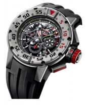 Richard Mille RM 032 Automatic Diver's Watch