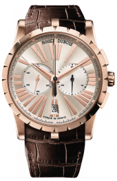 Roger Dubuis Excalibur 42 Chronograph