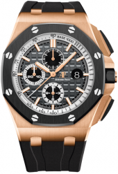 Audemars Piguet Royal Oak Offshore Chronograph 44 mm Pride Of Germany 26416RO.OO.A002CA.01