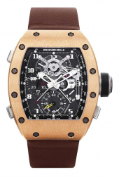 Richard Mille Split Seconds Chronograph RM 004-V2 RG