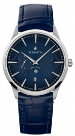 Zenith Elite Moonphase Romeo Y Julieta 40.5 mm 03.3101.692/02.C861