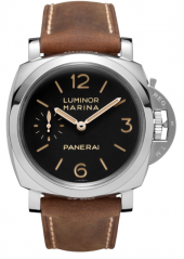 Panerai Luminor Marina 1950 3 Days Acciaio 47 mm PAM00422