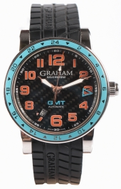 Graham Grand Silverstone Time Zone