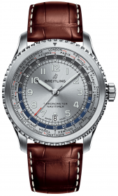 Breitling Navitimer B35 Automatic Unitime 43