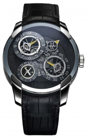 Harry Winston Haute Horology Opus X