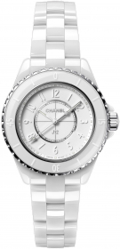 Chanel J12 Phantom Watch 38 mm H6345