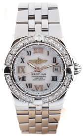 Breitling Galactic Lady 30