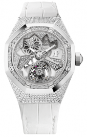 Audemars Piguet Royal Oak Concept Flying Tourbillon 38.5 mm 26227BC.ZZ.D011CR.01