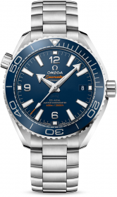 Omega Seamaster Planet Ocean 600M Co-Axial Master Chronometer 39.5 mm 215.30.40.20.03.001