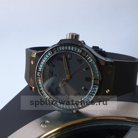 Hublot Big Bang 38 mm Tutti Frutti 361.CL.1110.LR.1907