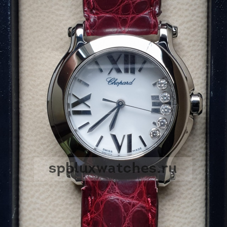 Chopard Happy Sport 30 mm 8509