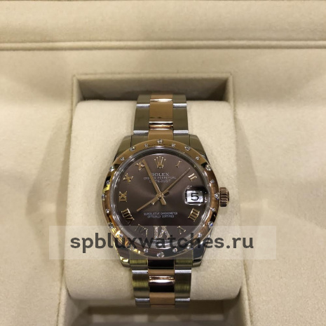 Rolex Datejust 31 mm 178341