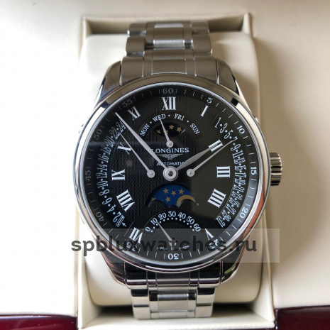 Longines Master Collection L2.738.4.51.6