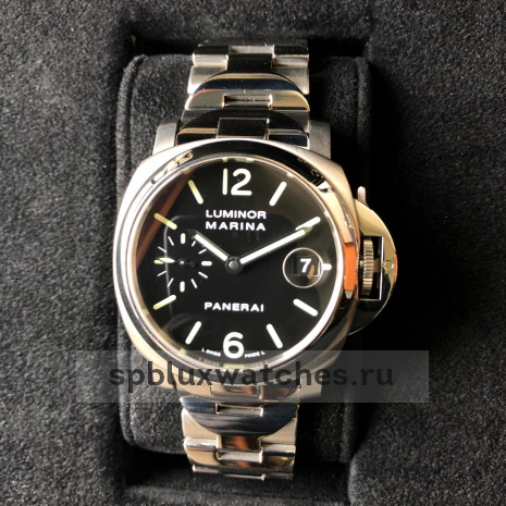 Panerai Luminor Marina Automatic 40 mm PAM00333